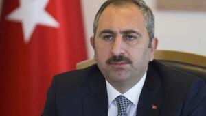 Adalet Bakanı Gülden BTP Genel Başkanı Haydar Baş için taziye mesajı