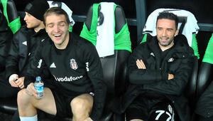 Süleyman Arat: Caner Erkin ve Gökhan Gönül kariyerlerini Fenerbahçede noktalamak istiyor