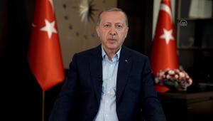 Cumhurbaşkanı Erdoğan: Yeni infaz yöntemleri, adaletin tecellisi sırasında vicdanların yaralanmasının önüne geçmek için getirilmiştir