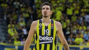 Fenerbahçeli Nando De Coloya büyük onur Son 10 yılın...