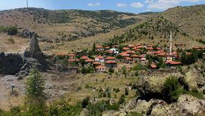 Türkiyenin en kıymetli köyü Anadolu için çok önemli...