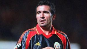 Behzat Uygur: Hagi dünyaya gelmiş geçmiş en iyi 10 oyuncudan biriydi