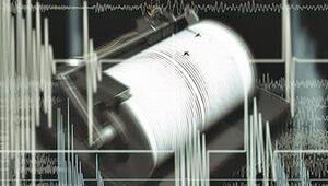 Depremde ses duyulması normal