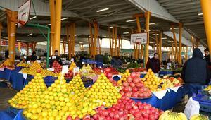 Semt pazarları hafta içi kurulacak