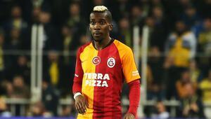 Galatasaraya kötü haber Onyekurunun fiyatı belli oldu...