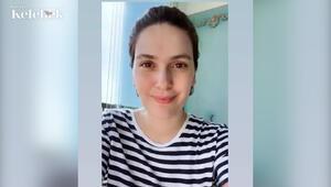 Bergüzar Korel, 9 aylık Mia'nın tedavisi için  sosyal medyada takipçilerine seslendi