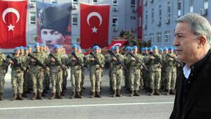 Askerlerin terhisleri ertelendi mi Celp tarihleriyle ilgili MSBden açıklama