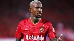 Anderson Talisca için Beşiktaşa kötü haber