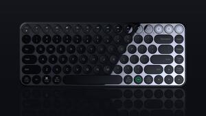 Xiaominin yeni mini bluetooth klavyesi ortaya çıktı