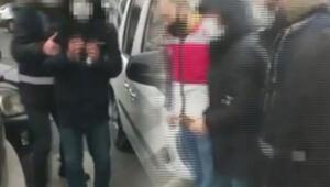 Eski gazeteci cinayetten gözaltına alındı