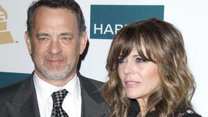 Tom Hanks ile birlikte koronavirüse yakalanan Rita Wilson yaşadıklarını anlattı