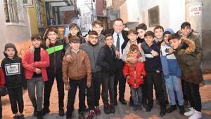 Başkan Beyoğlu, 1 yıllık çalışmalarını değerlendirdi