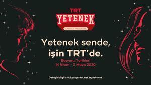 TRT 150 personel alacak TRT Yetenek programına başvuru şartları neler