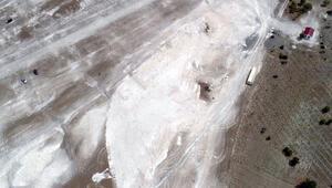 Tüm Türkiye isyan etmişti Salda Gölünden üzen fotoğraflar...