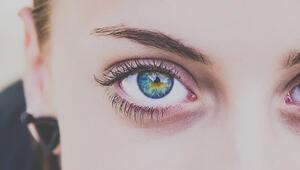 Karantina günlerinde göz sağlığına dikkat