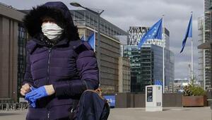 Belçika, kısmi tecrit uygulamasını 3 Mayısa uzattı