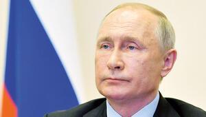 'Putin, Hafter'e Suriye'den asker topluyor' iddiası
