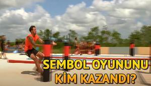 Survivor ayak tenisini kim kazandı Survivor 15 Nisan son bölüm sembol oyununu kim aldı