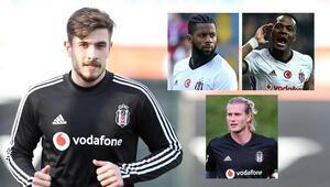 Son Dakika | Beşiktaşta futbolcu isyanı başladı