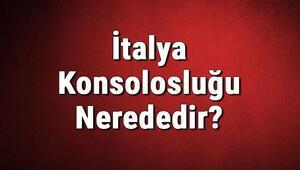 İtalya Konsolosluğu Nerededir İtalyan Konsolosluğu Adresi, Telefon Numarası Ve İletişim Bilgileri