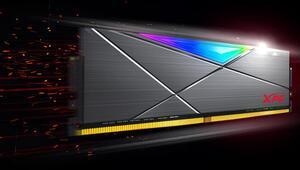 ADATA, SPECTRIX D50 DDR4 RGB'yi duyurdu