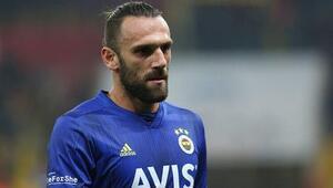 Son Dakika Transfer Haberleri | Fenerbahçede Vedat Muriqinin alternatifi Nikola Kalinic...