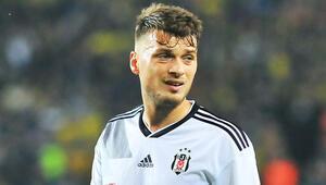 Beşiktaşta Adem Ljajic krizi İpler koptu...