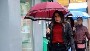 Doğu Anadolu'da sağanak yağış