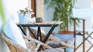 Karantina Günlerinde En Çok Vakit Geçirilen Balkonlarımız için Dekorasyon Önerileri