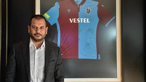 Trabzonspor Başkan Yardımcısı Ertuğrul Doğan: Hepimiz özledik