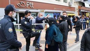 Şanlıurfa'da yasağa uymayan 7 bin 64 kişiye para cezası kesildi