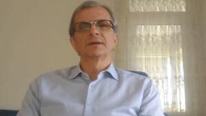 Corona virüs tedavisi gören Prof. Dr. Sağlam'dan uyarı