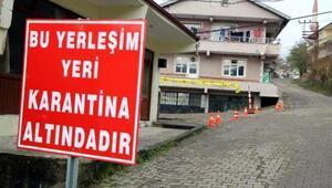 Zonguldakta neden sokağa çıkma yasağı uygulanıyor Zonguldak büyükşehir mi
