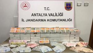 Villaya kumar baskını; 18 kişiye 84 bin 581 lira ceza yazıldı