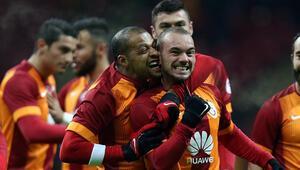 Son Dakika   Felipe Melodan Galatasaray mesajı Döneceğim