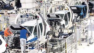 Otomotivde ilk cemre düştü Honda ve Mercedesten yeni karar