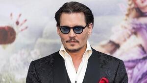 Johnny Depp kimdir ve kaç yaşında Johnny Depp Instagram hesabı açtı