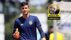 Son Dakika | Berke Özer, Fenerbahçeye dönüyor