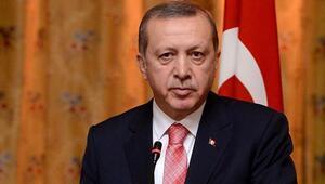 Cumhurbaşkanı Erdoğandan Gamze Palanın ailesine taziye telefonu