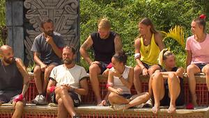 Survivorda ödül oyununu kim kazandı Survivor yeni bölüm fragmanında Acun Ilıcalıdan Yasine uyarı