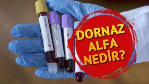 Corona ilacı olabilecek Dornaz Alfa ilacı nedir Prof.Dr. Ercüment Ovalı duyurdu