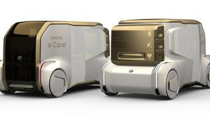 Toyotadan sağlık hizmetlerinin aksamaması için yeni çözüm: E-Care