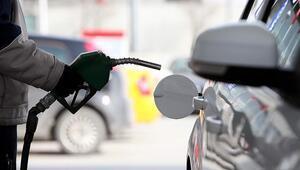 Otomobili olanlar dikkat İşte yeni akaryakıt fiyatları