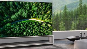 OLED TV satışları 10 milyonu aştı