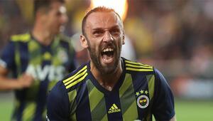 Son Dakika Transfer Haberleri   Fenerbahçede Vedat Muriqi için istenen rakam belirlendi