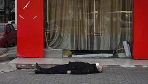 Çin'in Vuhan kentindeki Kovid-19 ölü sayısına 1290 kişi daha eklendi