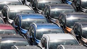 ABde otomobil satışları sert geriledi
