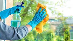 Koronavirüse Karşı Ev Temizliğini Nasıl Yapmalıyız