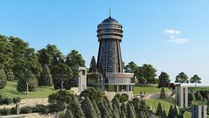 Ali Kuşçu Gökbilim Merkezinin ihalesi gelecek ay yapılacak