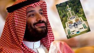İngiliz basını Mohammed Bin Salmanı konuşuyor